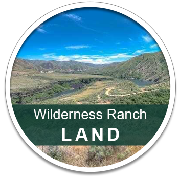 Wilderness Ranch Land